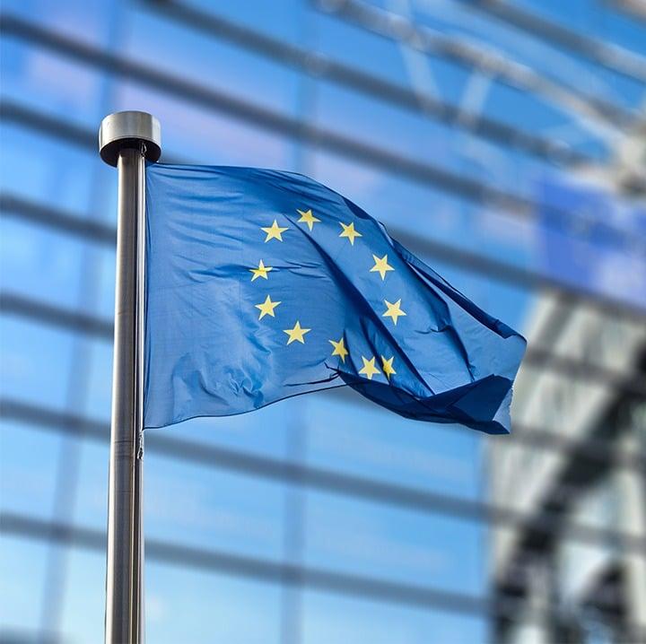 aides à l'implantation un cadre fixé par l'UE